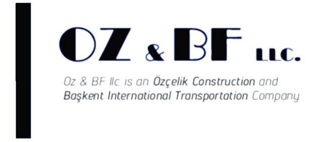 OZ&BF LLC.